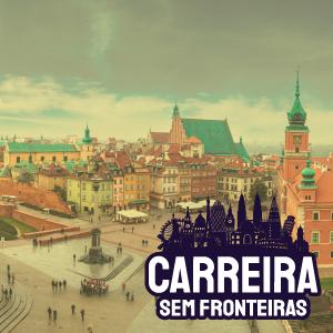 Líder de Testes Linguísticos em Varsóvia, Polônia – Carreira sem Fronteiras #5