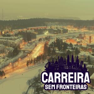 Designer em Tampere, Finlândia – Carreira sem Fronteiras #10