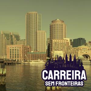 Gerente de Pesquisa da Amazon em Boston, Estados Unidos – Carreira sem Fronteiras #12