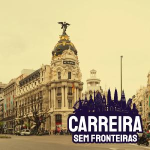 Jornalista da SporTV em Madri, Espanha – Carreira sem Fronteiras #20