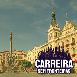 [Gringos no Brasil] Coordenadora de Social Media da República Tcheca em São Paulo – Carreira sem Fronteiras #22