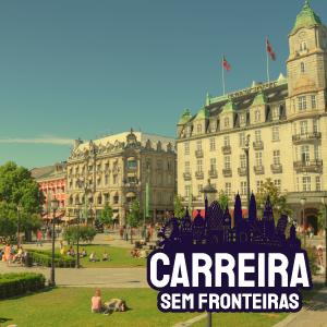 Músico em Oslo, Noruega – Carreira sem Fronteiras #26